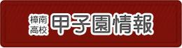 樟南高校甲子園情報