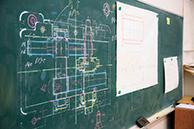 機械工学コースイメージ