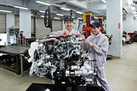 自動車工学コースイメージ
