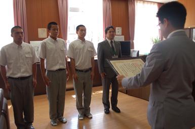 HP_JR表彰①