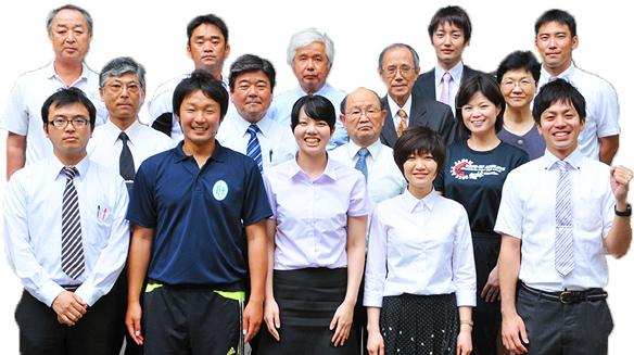 平成25年度 コース担当教員