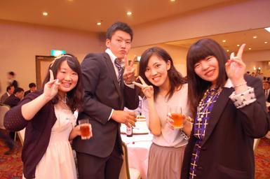 HP_祝賀会②