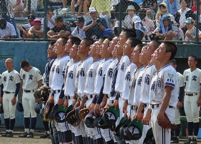 県 高校 サイ 鹿児島 野球 爆