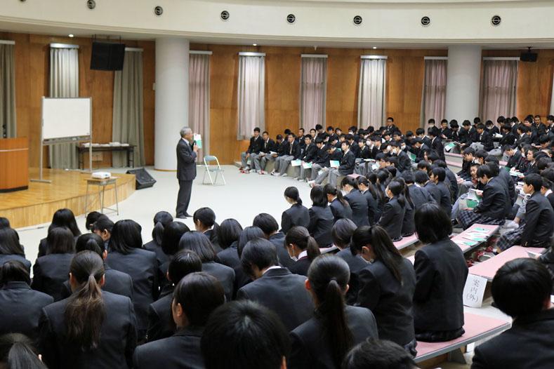 私たちが拓く日本の未来