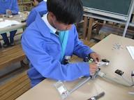確かな技術を持った電気技術者を養成する!