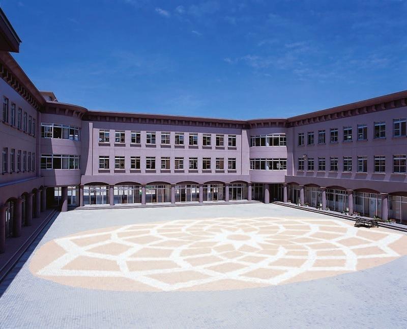 樟南高等学校